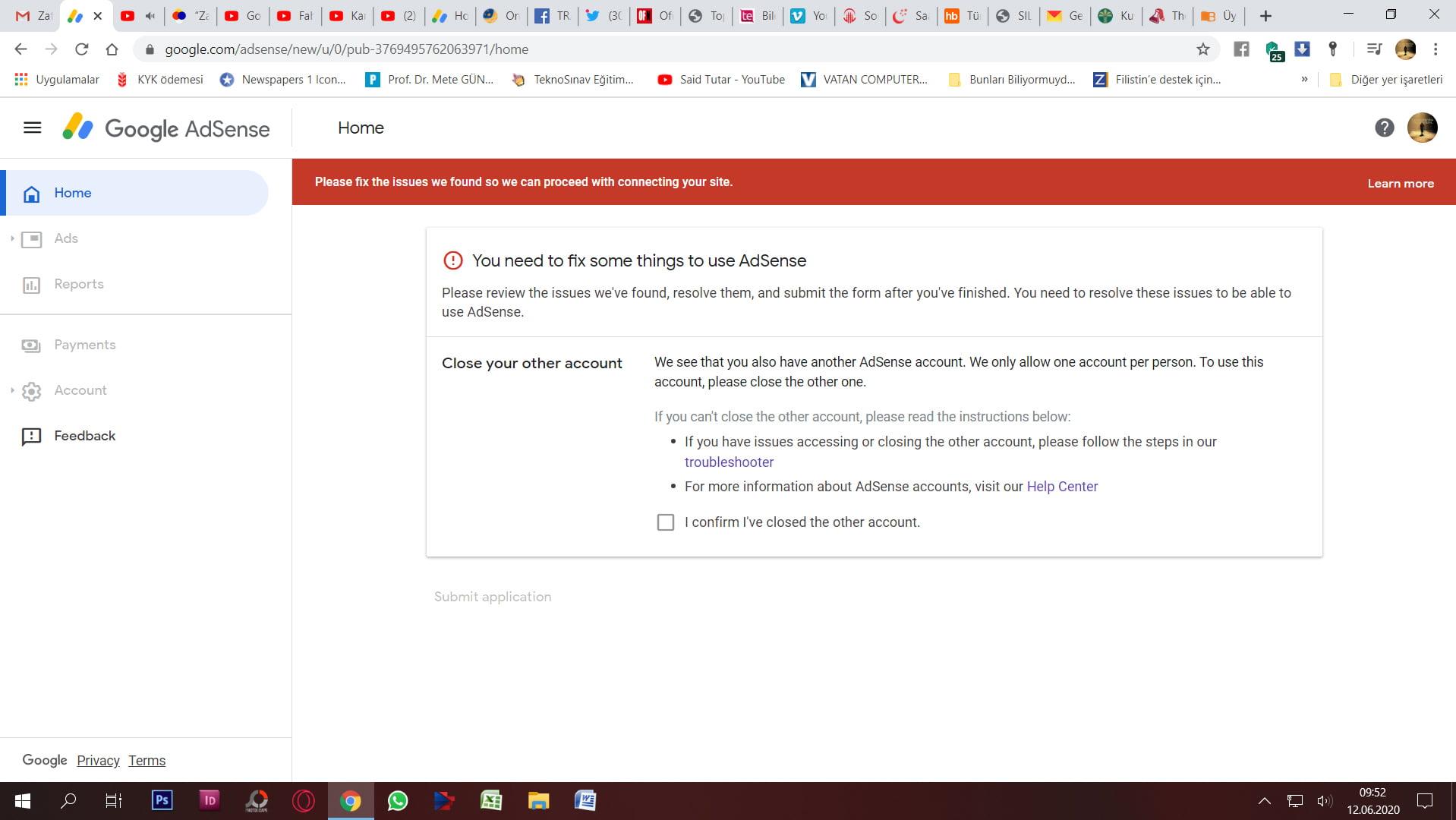 Sadece adını bildiğim gmail hesabını geri alamıyorum