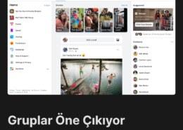Facebook duzelmiyo acil yardım